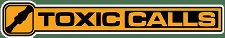 Toxic Calls Logo